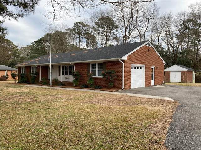 1723 Yorkview Dr, Gloucester County, VA 23062 (#10359954) :: Berkshire Hathaway HomeServices Towne Realty