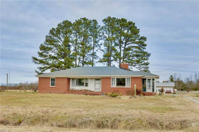 8544 New Rd, Suffolk, VA 23437 (#10359957) :: Berkshire Hathaway HomeServices Towne Realty