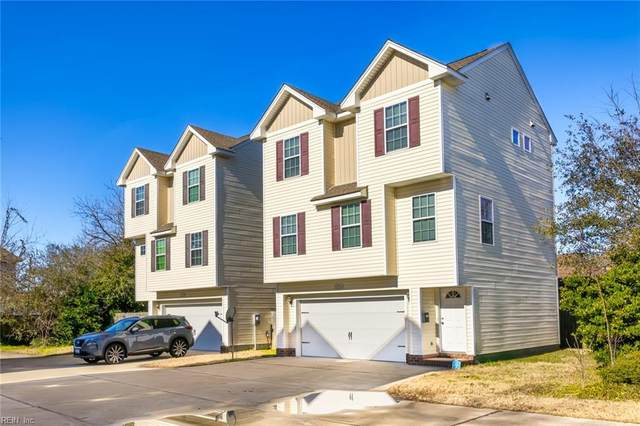 1533 Nevada Ave A, Norfolk, VA 23502 (#10359989) :: Verian Realty