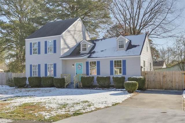 118 Sykes Ave, Portsmouth, VA 23701 (#10359997) :: Crescas Real Estate