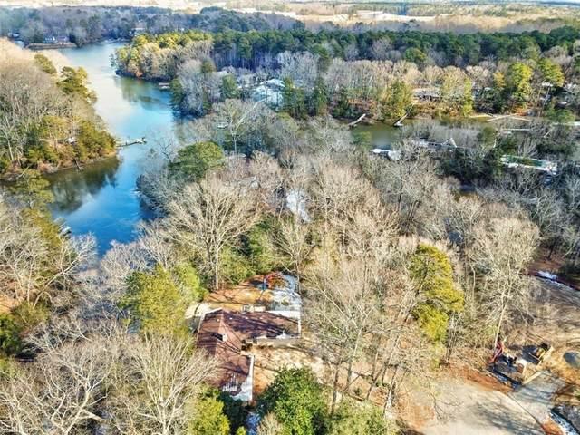 118 Three Point Ct, York County, VA 23692 (#10360004) :: The Kris Weaver Real Estate Team