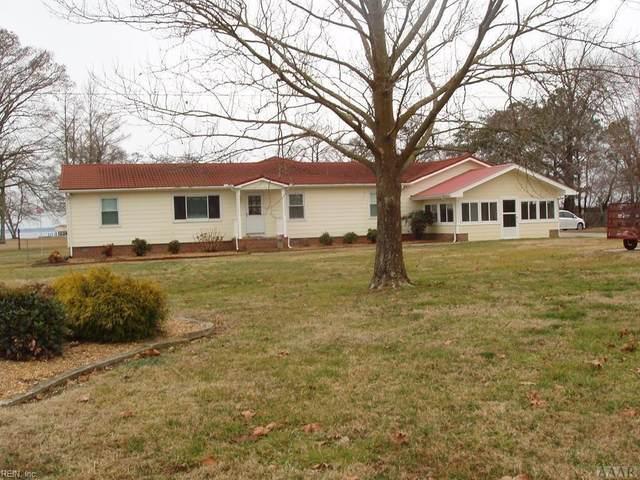 200-B Beech Tree Dr, Camden County, NC 27974 (#10360020) :: Kristie Weaver, REALTOR