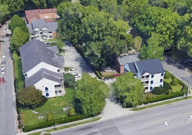 1232 Norview Ave A-104, Norfolk, VA 23513 (#10360022) :: Crescas Real Estate
