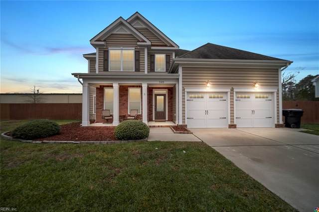 2425 Brush Creek Ln, Virginia Beach, VA 23454 (#10360026) :: Momentum Real Estate