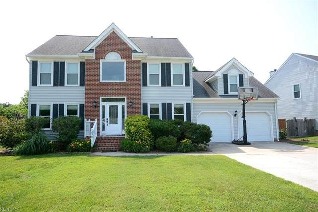 436 Flintlock Rd, Chesapeake, VA 23322 (#10360032) :: Crescas Real Estate