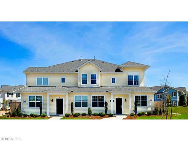 3852 Trenwith Ln, Virginia Beach, VA 23456 (#10360042) :: Verian Realty