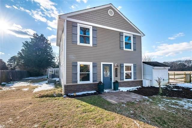 2821 Seaboard Rd, Virginia Beach, VA 23456 (#10360073) :: Crescas Real Estate