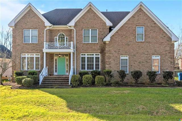 2649 Highland Dr, Virginia Beach, VA 23456 (#10360089) :: Crescas Real Estate
