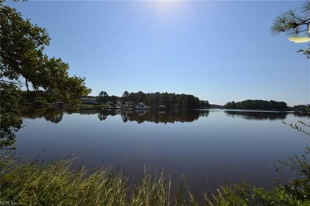 127 Creekview Ln, Hampton, VA 23669 (#10360117) :: Berkshire Hathaway HomeServices Towne Realty