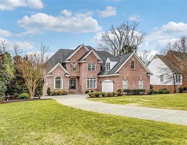 3013 Whittaker Island Rd, James City County, VA 23185 (#10360129) :: Crescas Real Estate