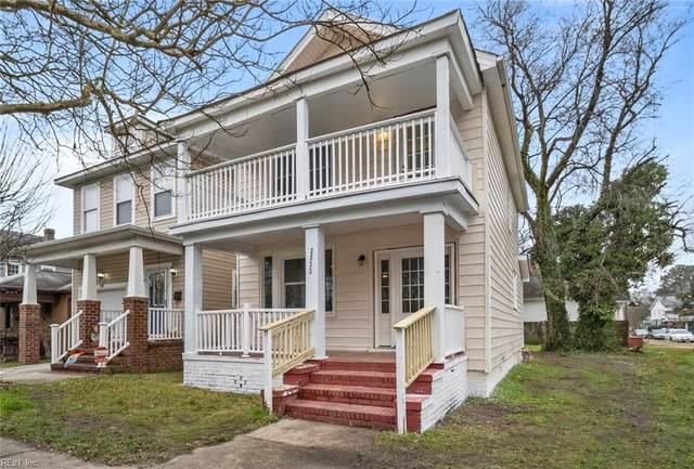 2533 Barre St, Norfolk, VA 23504 (#10360142) :: Momentum Real Estate