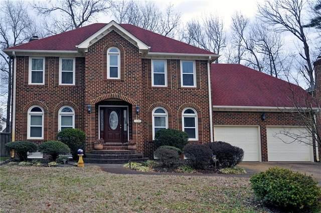 1139 Fairway Dr, Chesapeake, VA 23320 (#10360158) :: Austin James Realty LLC