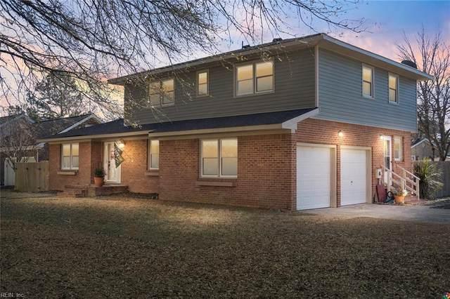 5125 Stratford Chase Dr, Virginia Beach, VA 23464 (#10360229) :: Momentum Real Estate