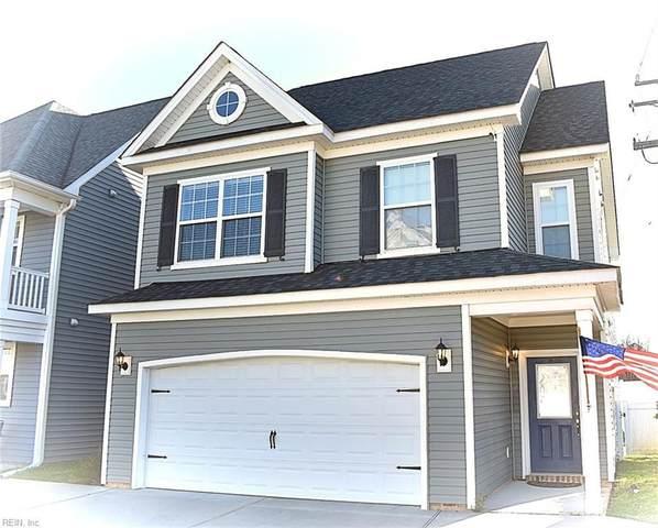 5541 Curtis Breathwaite Ln, Virginia Beach, VA 23462 (#10360230) :: Berkshire Hathaway HomeServices Towne Realty