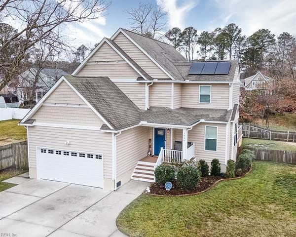 1956 Millville Rd, Chesapeake, VA 23323 (#10360234) :: Abbitt Realty Co.