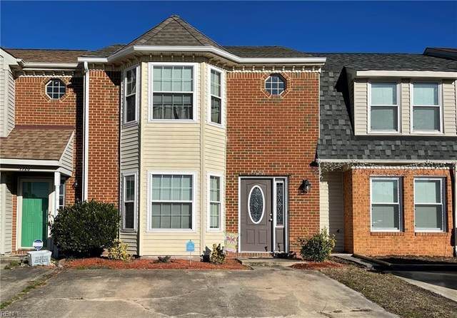 1722 Alvena Ln, Virginia Beach, VA 23464 (#10360237) :: Abbitt Realty Co.