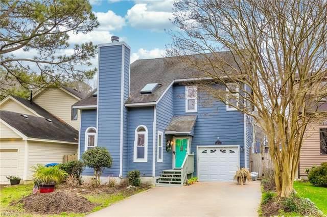 1109 Treefern Dr, Virginia Beach, VA 23451 (#10360260) :: Momentum Real Estate
