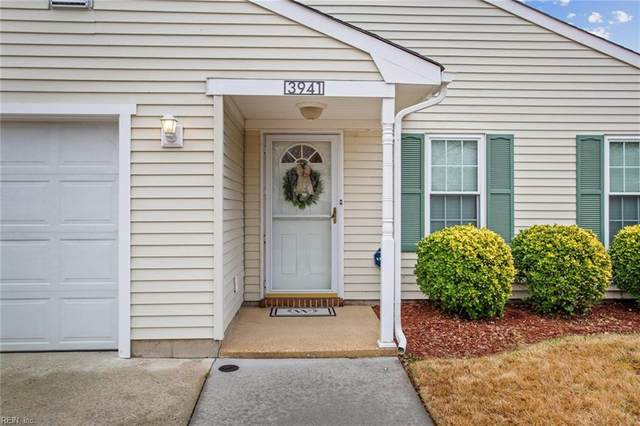 3941 Topaz Ln, Virginia Beach, VA 23456 (#10360262) :: Verian Realty