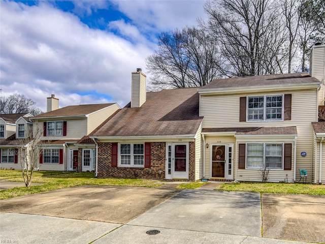 330 Kinsmen Way, Hampton, VA 23666 (#10360271) :: Avalon Real Estate
