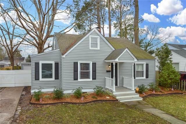 3913 Davis St, Norfolk, VA 23513 (MLS #10360273) :: AtCoastal Realty