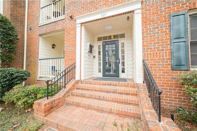 321 Duke St #121, Norfolk, VA 23510 (#10360276) :: Momentum Real Estate