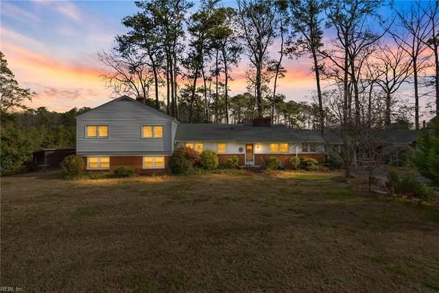 105 Mohawk Rd, Hampton, VA 23669 (#10360279) :: Crescas Real Estate