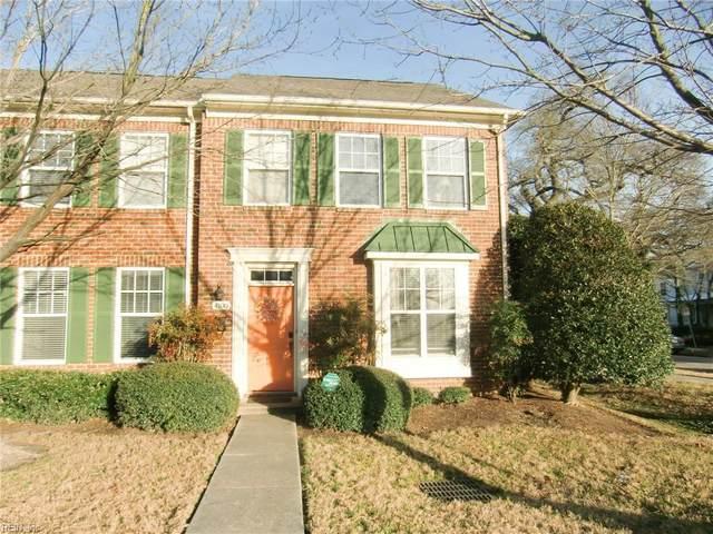 4100 Killam Ave, Norfolk, VA 23508 (#10360280) :: The Bell Tower Real Estate Team