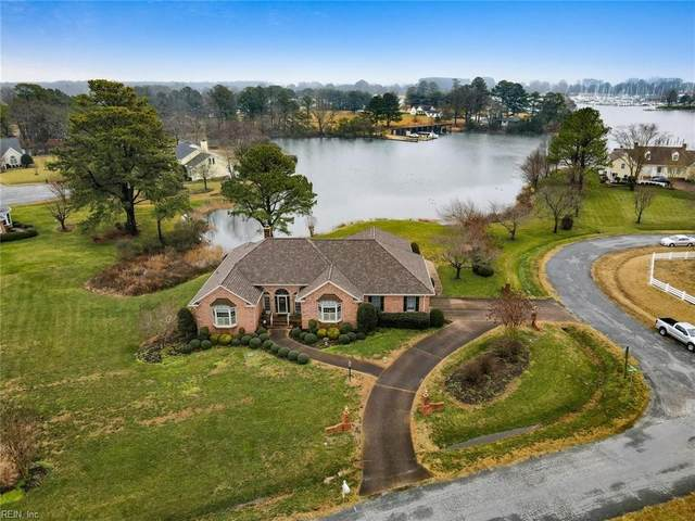 1785 Sawgrass Pointe Dr, Gloucester County, VA 23072 (#10360293) :: Berkshire Hathaway HomeServices Towne Realty