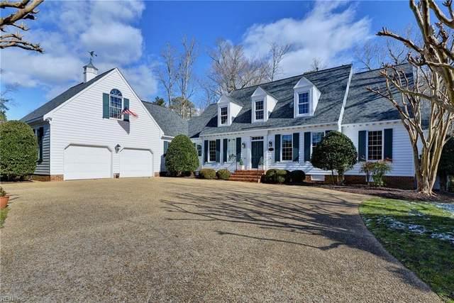 2262 W Island Rd, James City County, VA 23185 (#10360302) :: Crescas Real Estate