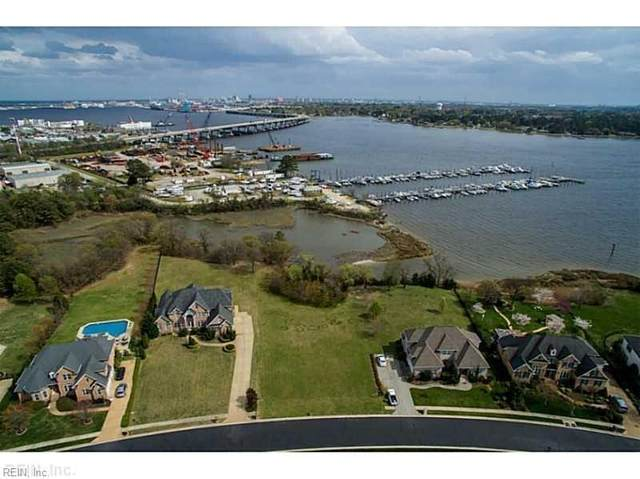 4037 Estates Ln, Portsmouth, VA 23703 (#10360318) :: Crescas Real Estate