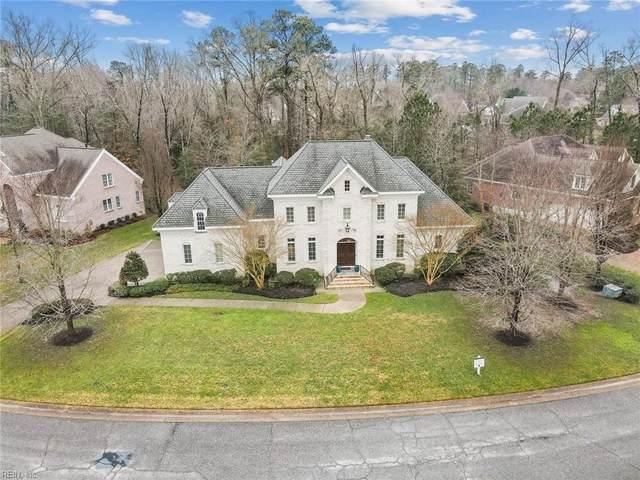 3004 River Rch, James City County, VA 23185 (#10360332) :: Crescas Real Estate