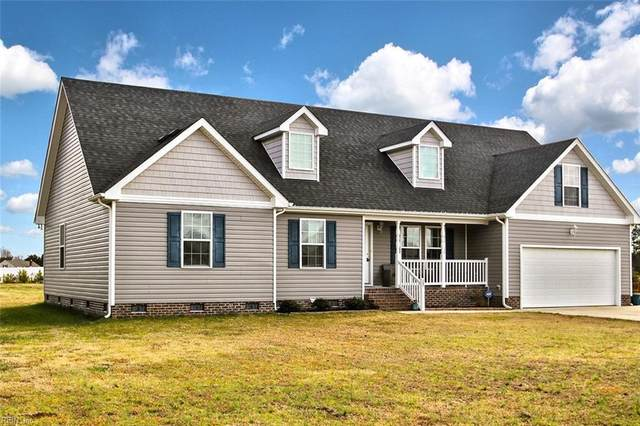101 Dustin Ln, Moyock, NC 27958 (#10360349) :: Tom Milan Team