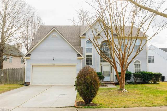 3148 Nansemond Loop, Virginia Beach, VA 23456 (#10360358) :: Atkinson Realty