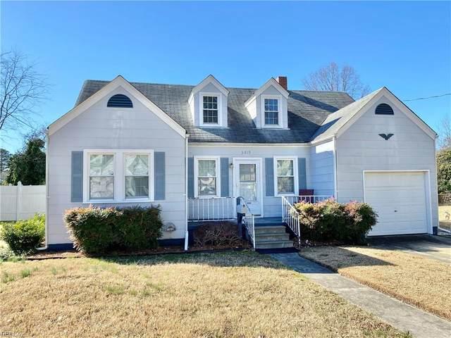 3819 Dare Cir, Norfolk, VA 23513 (#10360397) :: Crescas Real Estate