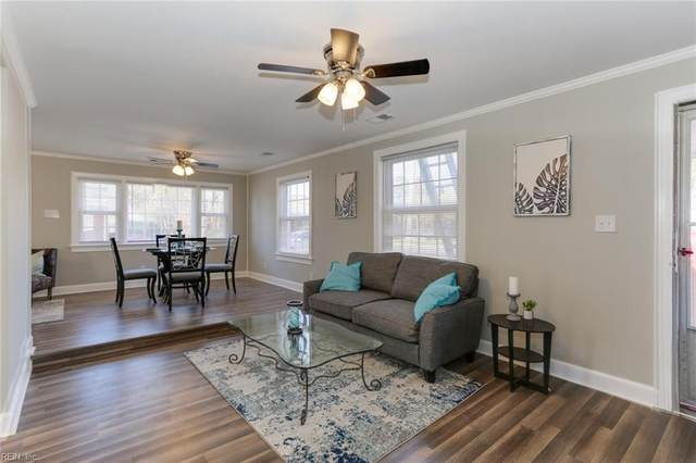 21 Kearney Way, Portsmouth, VA 23701 (#10360404) :: Crescas Real Estate