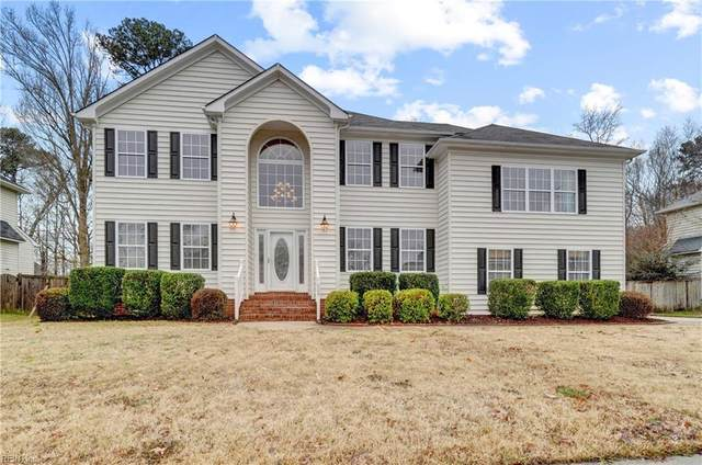 908 Bahama Way, Chesapeake, VA 23322 (#10360419) :: Atkinson Realty