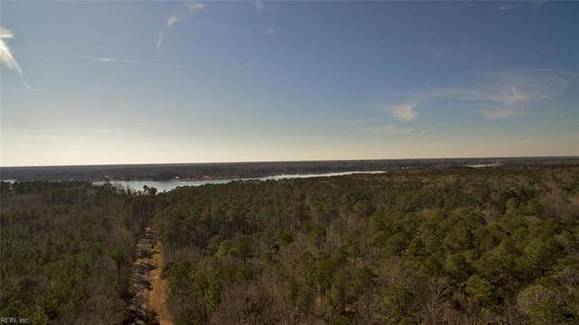 Lot 13 Lakeview Dr, Middlesex County, VA 23071 (#10360423) :: Tom Milan Team