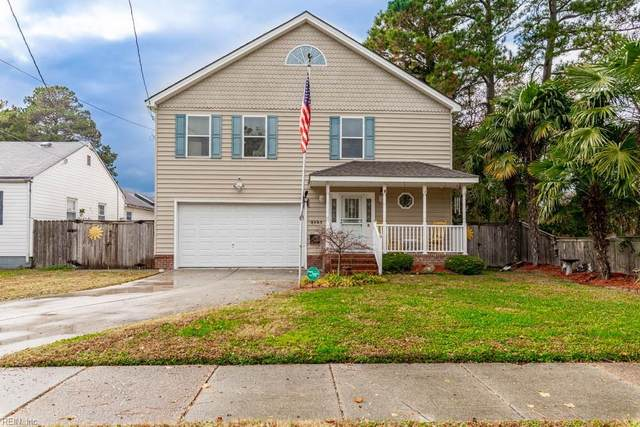 8583 Wayland St, Norfolk, VA 23503 (#10360435) :: Tom Milan Team