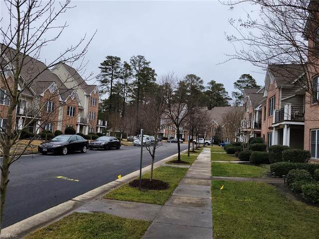 958 Hollymeade Cir, Newport News, VA 23602 (#10360439) :: Crescas Real Estate