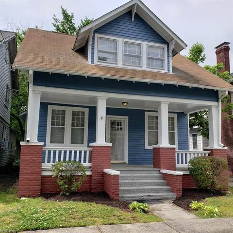 1623 Mcdaniel St, Portsmouth, VA 23704 (#10360459) :: Austin James Realty LLC