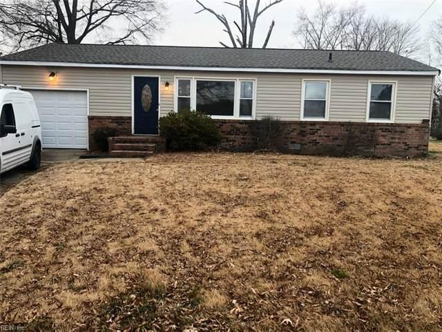 3300 Hardee Ct, Hampton, VA 23666 (#10360467) :: Atkinson Realty