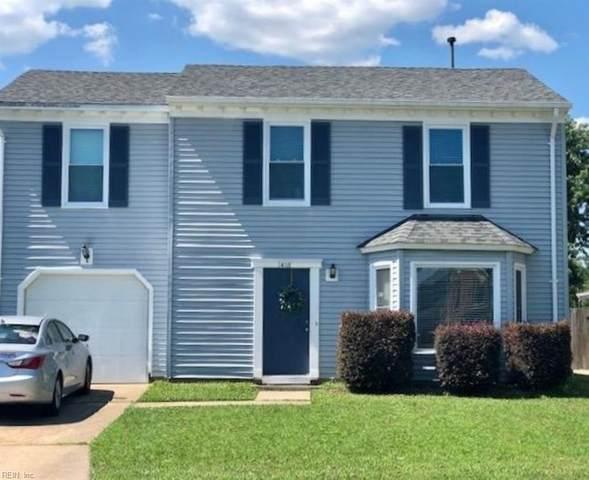 1416 Marmora Rd, Virginia Beach, VA 23464 (#10360476) :: Rocket Real Estate