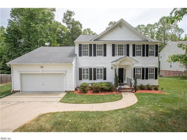 3915 Guildford Ln, James City County, VA 23188 (#10360479) :: Berkshire Hathaway HomeServices Towne Realty