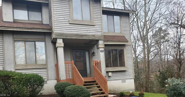 321 Bridgewater Dr, Newport News, VA 23603 (#10360480) :: Team L'Hoste Real Estate