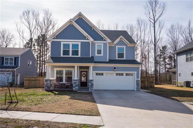 115 Shady Oaks Way, Moyock, NC 27958 (#10360484) :: Tom Milan Team