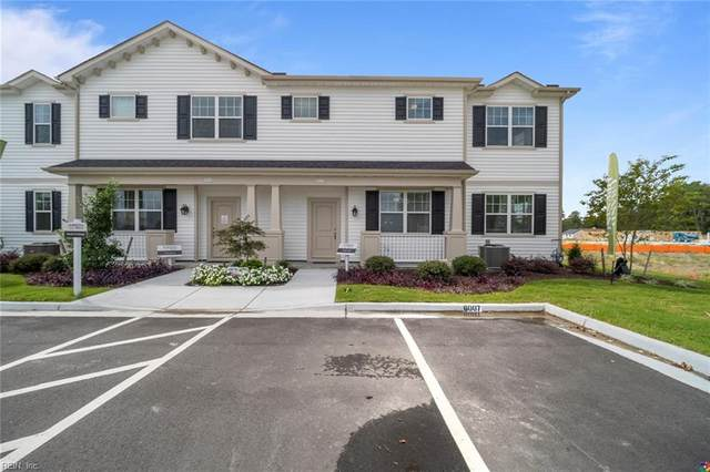 5063 Hawkins Mill Way, Virginia Beach, VA 23455 (#10360495) :: Atkinson Realty