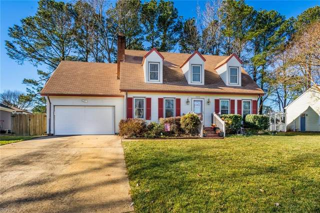 5369 Bagpipers Ln, Virginia Beach, VA 23464 (#10360501) :: Encompass Real Estate Solutions