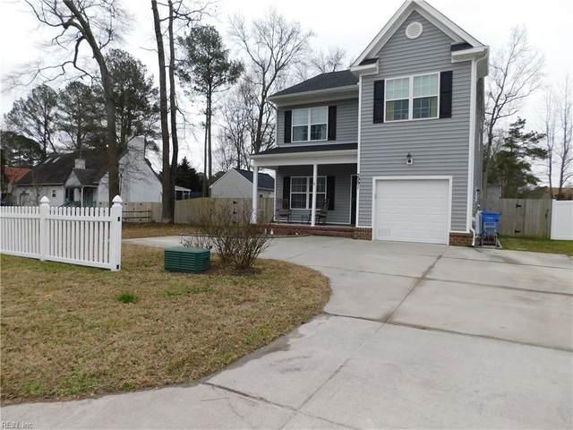 2991 Galberry Rd, Chesapeake, VA 23323 (#10360503) :: Crescas Real Estate
