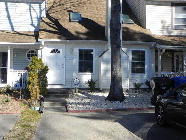 1076 Old Clubhouse Rd, Virginia Beach, VA 23453 (#10360506) :: Berkshire Hathaway HomeServices Towne Realty