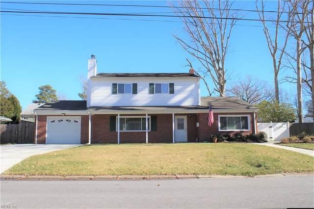 460 Kirkwood Ln, Virginia Beach, VA 23452 (#10360512) :: Crescas Real Estate